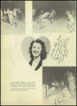 1948 Kermit High School Yearbook Page 70 & 71