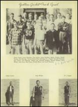 1948 Kermit High School Yearbook Page 74 & 75