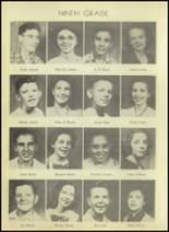 1948 Kermit High School Yearbook Page 78 & 79