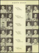 1948 Kermit High School Yearbook Page 86 & 87