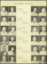 1948 Kermit High School Yearbook Page 88 & 89