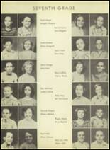 1948 Kermit High School Yearbook Page 90 & 91
