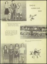 1948 Kermit High School Yearbook Page 94 & 95