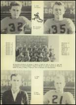 1948 Kermit High School Yearbook Page 96 & 97