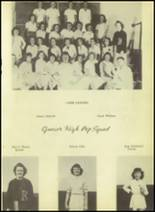 1948 Kermit High School Yearbook Page 98 & 99