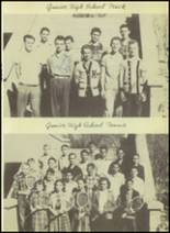 1948 Kermit High School Yearbook Page 100 & 101