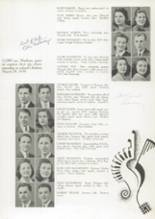 1941 James Madison High School Yearbook Page 46 & 47