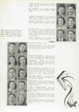 1941 James Madison High School Yearbook Page 48 & 49