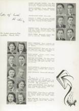 1941 James Madison High School Yearbook Page 68 & 69