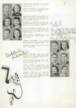 1941 James Madison High School Yearbook Page 70 & 71