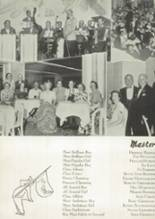 1941 James Madison High School Yearbook Page 88 & 89