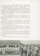 1941 James Madison High School Yearbook Page 92 & 93