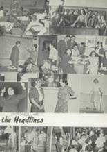 1941 James Madison High School Yearbook Page 100 & 101
