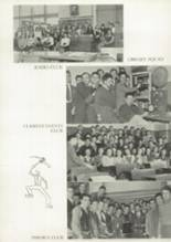 1941 James Madison High School Yearbook Page 104 & 105