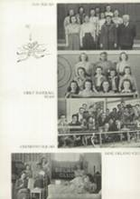 1941 James Madison High School Yearbook Page 106 & 107
