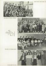 1941 James Madison High School Yearbook Page 112 & 113