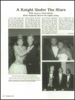 1993 Richwoods High School Yearbook Page 34 & 35