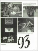 1993 Richwoods High School Yearbook Page 44 & 45