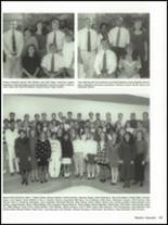 1993 Richwoods High School Yearbook Page 46 & 47