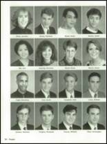 1993 Richwoods High School Yearbook Page 54 & 55