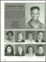 1993 Richwoods High School Yearbook Page 56 & 57