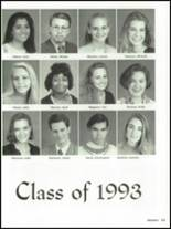 1993 Richwoods High School Yearbook Page 58 & 59