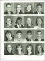 1993 Richwoods High School Yearbook Page 60 & 61