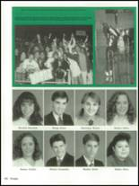 1993 Richwoods High School Yearbook Page 64 & 65