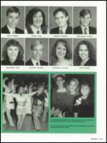 1993 Richwoods High School Yearbook Page 66 & 67