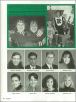 1993 Richwoods High School Yearbook Page 68 & 69