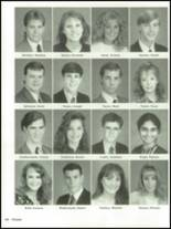 1993 Richwoods High School Yearbook Page 70 & 71