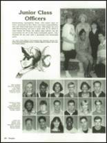 1993 Richwoods High School Yearbook Page 72 & 73