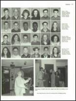 1993 Richwoods High School Yearbook Page 74 & 75