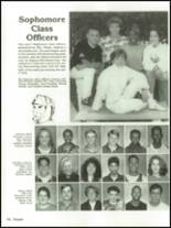 1993 Richwoods High School Yearbook Page 82 & 83