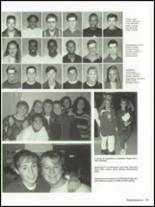 1993 Richwoods High School Yearbook Page 84 & 85