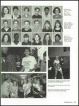 1993 Richwoods High School Yearbook Page 88 & 89