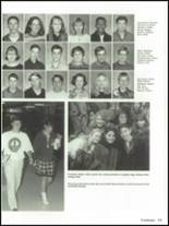 1993 Richwoods High School Yearbook Page 96 & 97