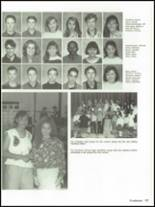1993 Richwoods High School Yearbook Page 100 & 101