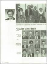 1993 Richwoods High School Yearbook Page 106 & 107