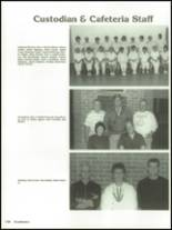 1993 Richwoods High School Yearbook Page 110 & 111
