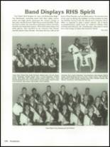 1993 Richwoods High School Yearbook Page 112 & 113