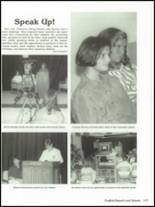 1993 Richwoods High School Yearbook Page 120 & 121