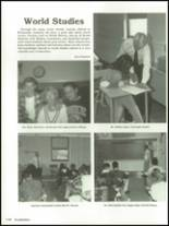 1993 Richwoods High School Yearbook Page 122 & 123