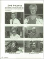 1993 Richwoods High School Yearbook Page 126 & 127