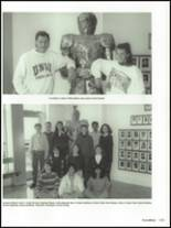 1993 Richwoods High School Yearbook Page 134 & 135