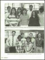 1993 Richwoods High School Yearbook Page 136 & 137