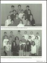 1993 Richwoods High School Yearbook Page 138 & 139