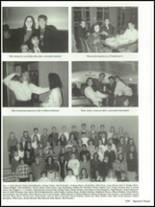 1993 Richwoods High School Yearbook Page 142 & 143