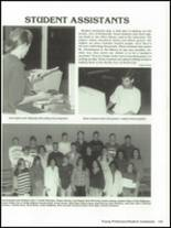 1993 Richwoods High School Yearbook Page 144 & 145