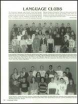 1993 Richwoods High School Yearbook Page 146 & 147